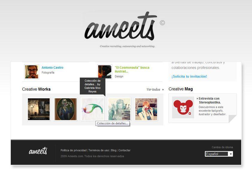Ammeets