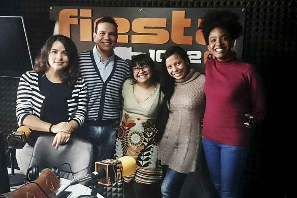 Entrevista en Radio y muchas cosas más!!