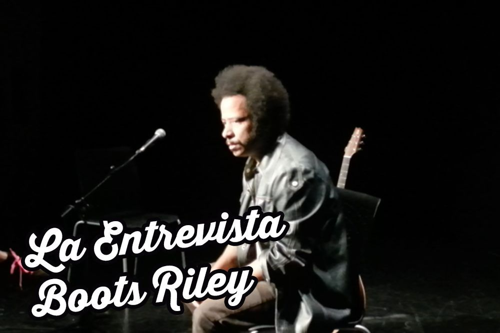 Boots Riley Entrevista