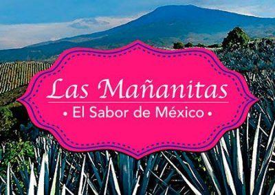Restaurante Las Mañanitas