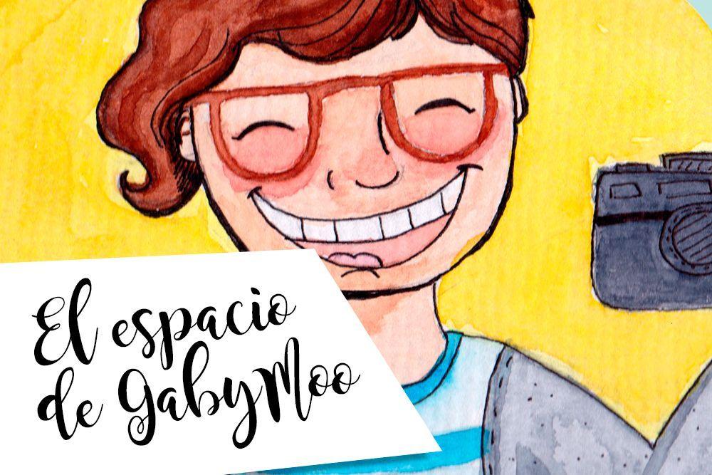 El Espacio de GabyMoo – Lanzamiento 2