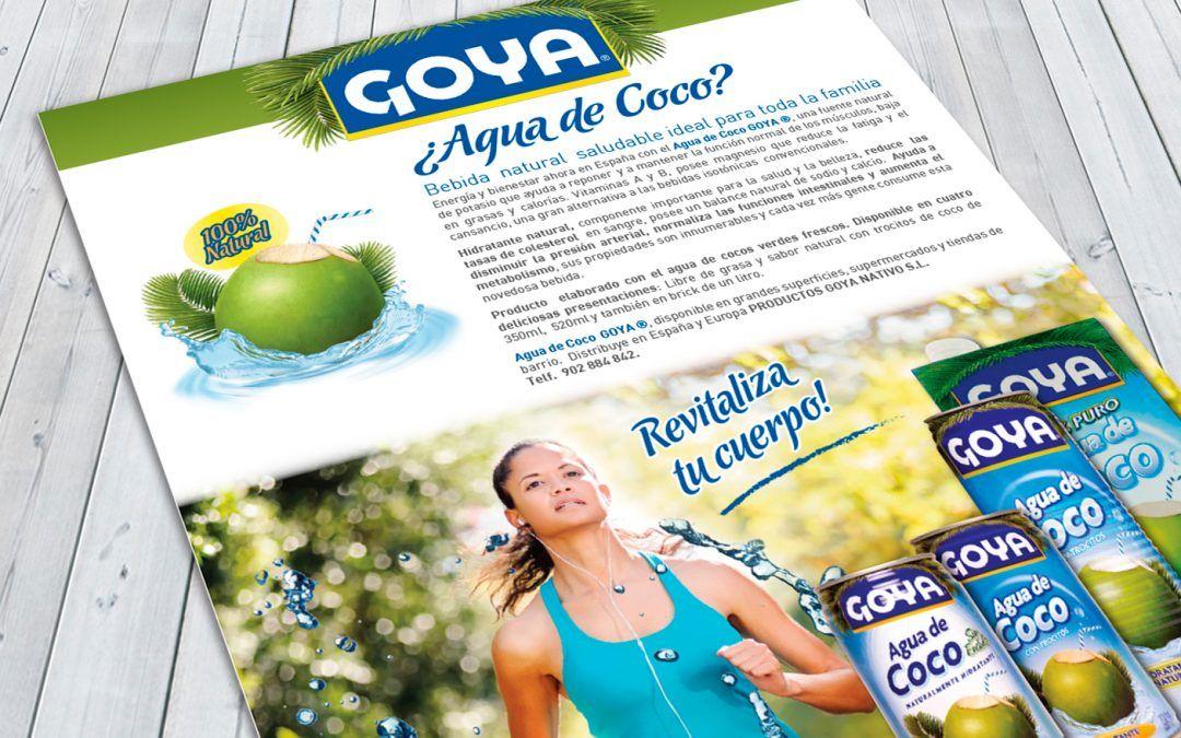 Goya Nativo