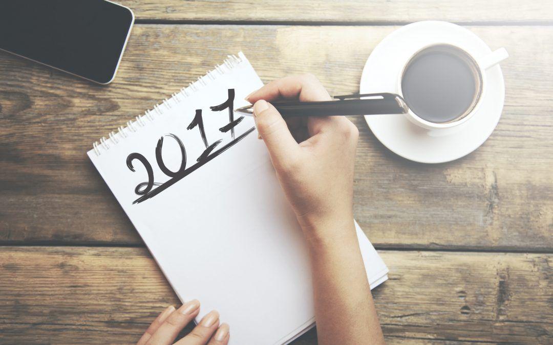 Año Nuevo, Nueva imagen…