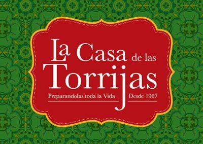 La Casa de la Torrijas