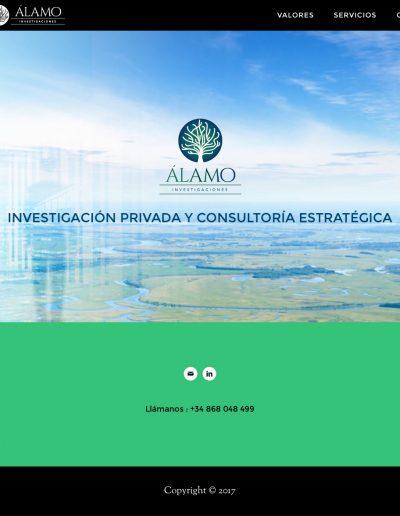 Álamo - Álamo Investigación Privada y Consultoría Estratégica (20170102)