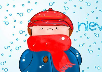 Nieve Nieve